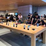 iPhone 7 自測輻射疑超標