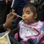 市售嬰兒食品 恐含有毒重金屬