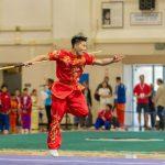西溫莎少年倪昭逸 代表美出征世界武術賽