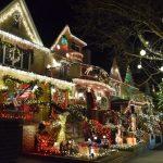 布碌崙戴克高地 耶誕燈飾期間禁擺攤
