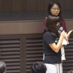中大女學生 遭輪姦恐嚇
