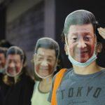 香港11所中學 反警察暴力