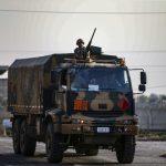 川普稱獲保證停火有效 美軍不參與安全區防衛