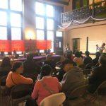 北美中華醫學會 摩頓社區健康講座