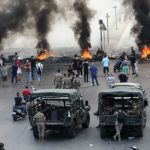 「WhatsApp革命」黎巴嫩人抗議加稅