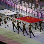 百國萬人參加軍運會 習近平出席開幕倡軍隊交流
