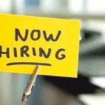 加州失業率創新低 連115個月增工作
