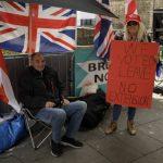 紐時:強生的脫歐協議 助長蘇格蘭、北愛獨立