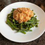 料理功夫|味噌金針菇拌蘆筍