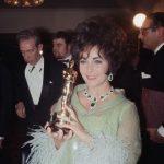 好萊塢巨星伊麗莎白泰勒 生前私人珍品將拍賣