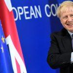 英保守黨叛將提修正案 阻撓強生版脫歐協議