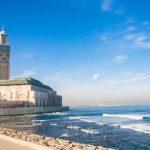 11月8日文景假期11天摩洛哥深度遊