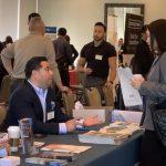 亞裔小企業博覽會 分享創業經驗