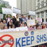 促進特殊高中多元化 教育總監再尋求廢SHSAT