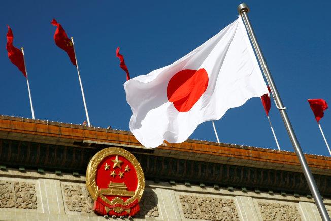 2015年以來,至少有13名日本人在中國因涉嫌與間諜行為有關等罪名被拘留。(路透)