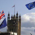 10月31日關鍵…英國脫歐 前景難測