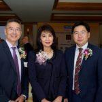 美華銀行公會 服務同業、繁榮華社