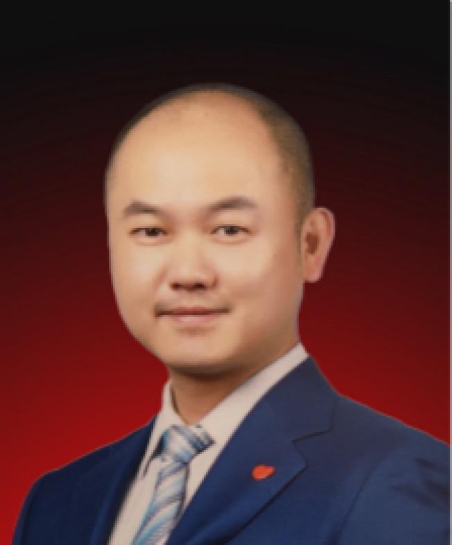 海航集團新任總裁陳曉峰。(取材自海航集團官網)