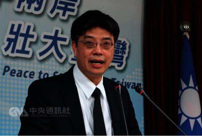 陸委會:陳同佳被自首 是政治力量精心操作