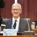庫克新職位…任清華經管學院主席  「買蘋果打折嗎」
