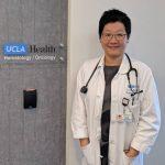 飲食差異 亞裔來美罹乳癌機率增