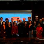 情繫中華 華裔藝術家聯展