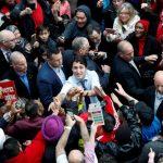 加國大選 多虧對手犯錯 總理杜魯多可望連任