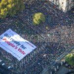 強生票數夠? 傳脫歐協議周一再提國會表決