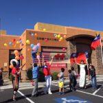 拉斯維加斯僑民 升旗慶雙十
