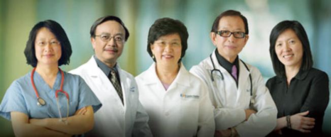 近年來生活習慣的改變愈來愈被醫界重視,「生活方式醫學」也成為新的專業分科。(El Camino醫院提供)
