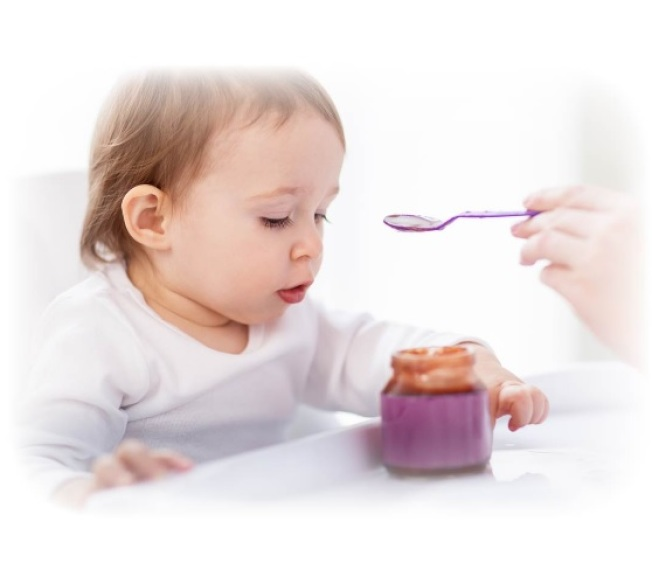 最新報告顯示,95%的嬰兒食品含有毒重金屬成分,可能影響嬰兒大腦發育。(取自Healthy Babies Bright Futures報告)