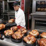 確保4.99元烤雞不漲價 好市多開始養雞
