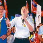 「我支持反送中!」韓國瑜:找不到不收陳同佳的理由