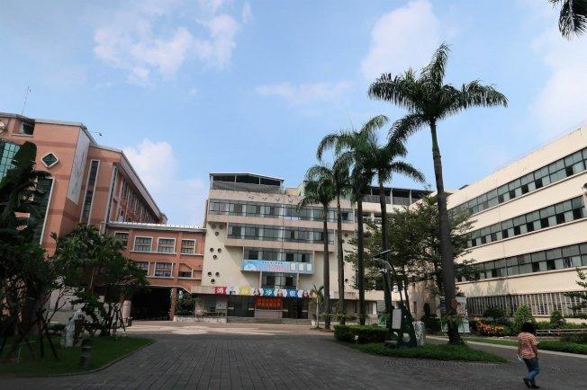 美和科技大學。(本報資料照片 )