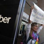 Uber頻裁員 H1-B名額卻倍增