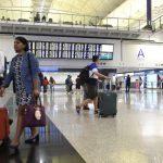 香港機場9月客運量跌12.8% 轉機客增5% 貨運量跌5.9%