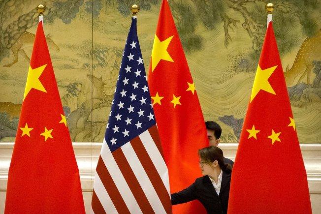 中國擬就2012年美國歐巴馬政府時代對反補貼關稅一案,向美國尋求報復性制裁約24億美元,作為美方不遵守WTO裁決的制裁。美聯社
