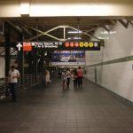 MTA工會辦攝影大賽 懸賞500元鼓勵公眾找出最髒車廂