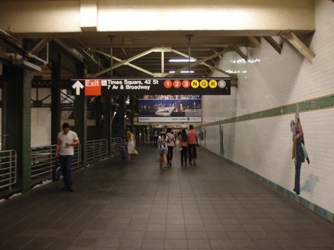 紐約地鐵。圖/Pexels