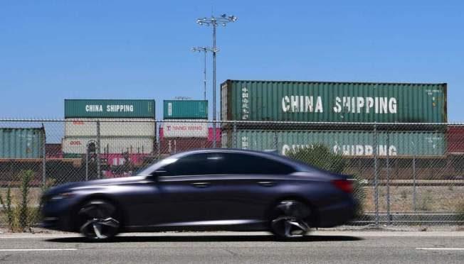美對中國12月加稅 有望喊卡