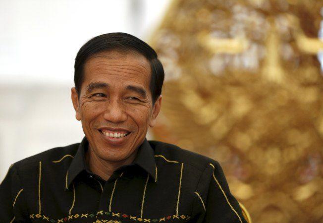 印尼總統招兵買馬 邀Go-Jek執行長和最大勁敵入閣