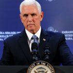 潘斯即將發表重大演說  料扮「黑臉」抨擊中國人權