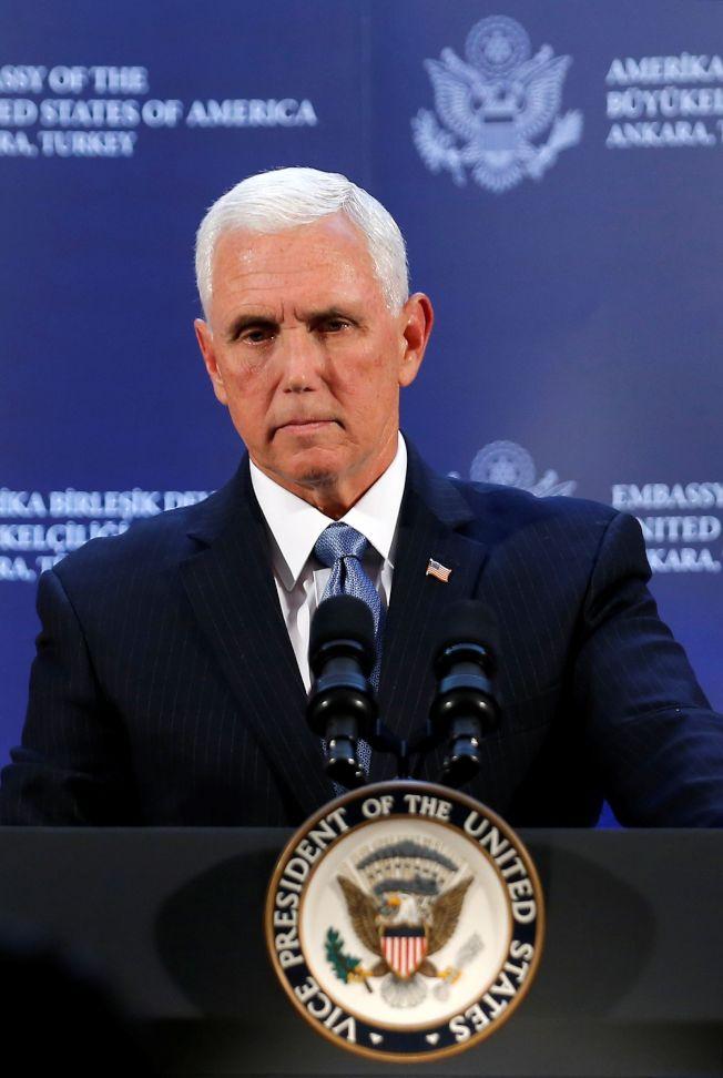 潘斯即将发表重大演说料扮「黑脸」抨击中国人权