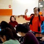 社區集思廣益 為保護華埠文化遺產謀略
