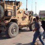 羞辱撤退!美軍撤離敘北 庫德族丟馬鈴薯和爛蔬果