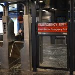 地鐵新警不戴攝像機 透明性惹議