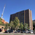 下東城老人公寓施工坍塌  1死1傷