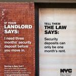 市府投放廣告 宣傳租房新法