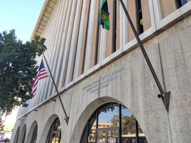 賈樹德案將在本月30日於巴沙迪那高等法院再審。(記者蕭永群/攝影)