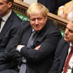下院拒表決 英相強生再推脫歐案受阻